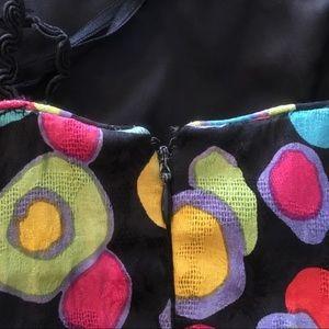 A.J. Bari Dresses - Retro party dress A.J. Bari